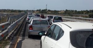 gallarate incidente autostrada