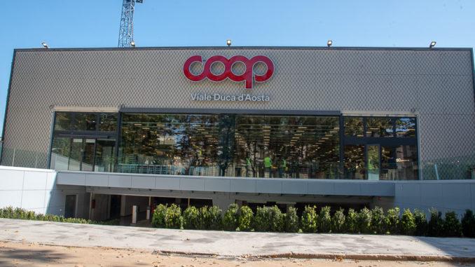 coop busto apre
