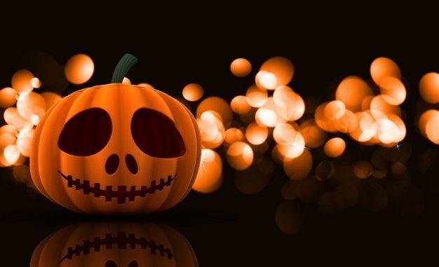 halloween negozi gallarate