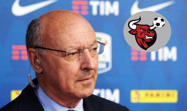 Marotta Juventus Agnelli