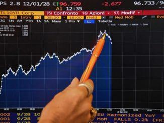mercati manovra def