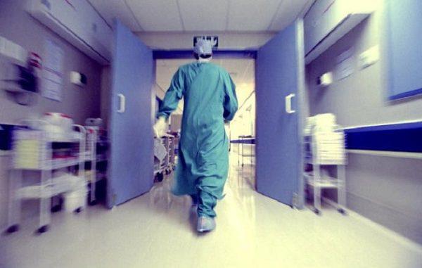 medici fuga busto