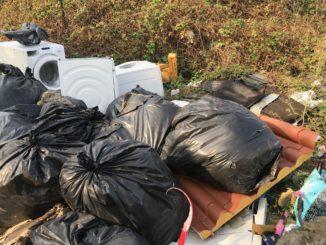 buscate cuggiono rifiuti