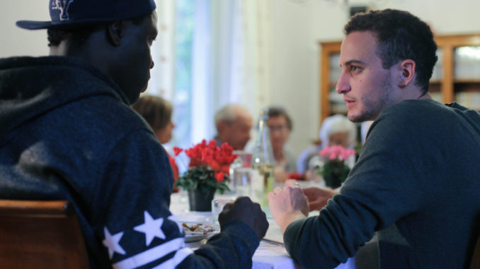 tavola popoli sichem