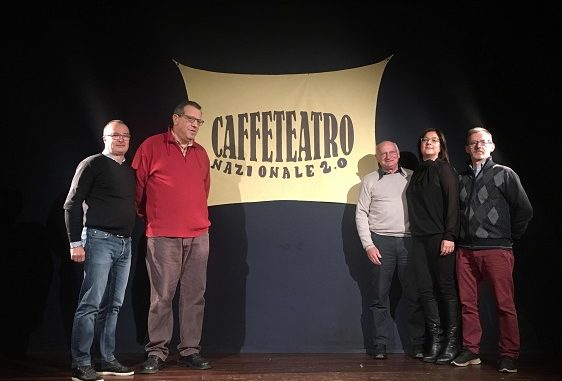 caffè teatro verghera