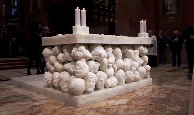 Fai altare gallarate