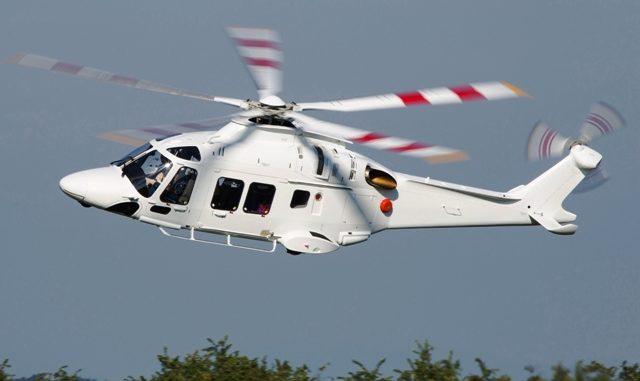 elicottero guardia finanza