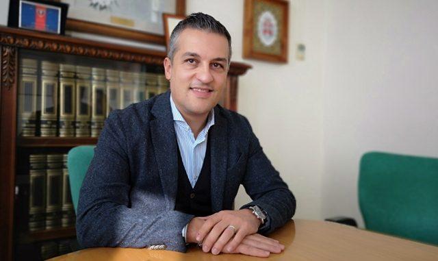 decreto sicurezza sindaco poliseno