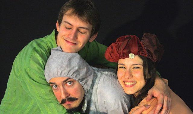 teatro popolo gallarate