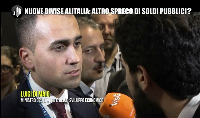 divise alitalia gallarate