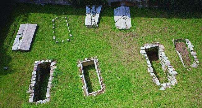 chiesa cimitero arsago