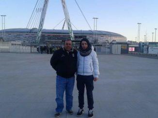 Papagna Bianconera Juventus