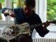 gagarin folk rock