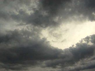 nubi pioggia miglioramento