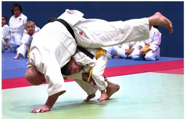 Judo Ken Kyu Kai