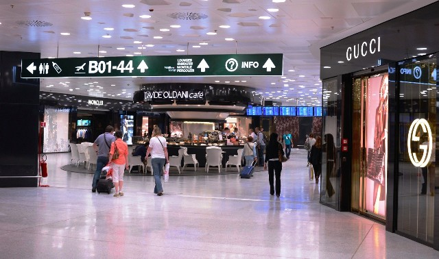 malpensa russia airport