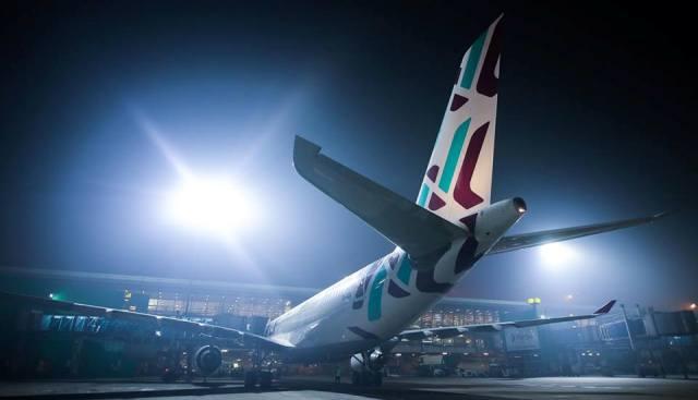 Air Italy liquidazione malpensa