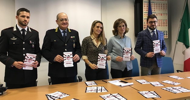 violenza donne gallarate