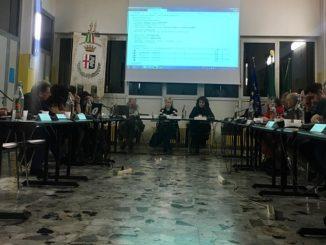 consiglio comunale samarate
