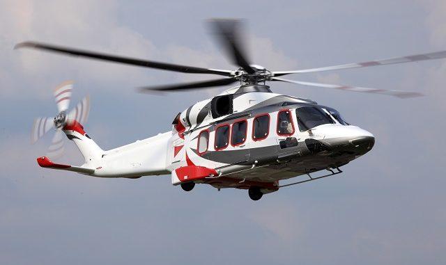 elicotteri leonardo russia