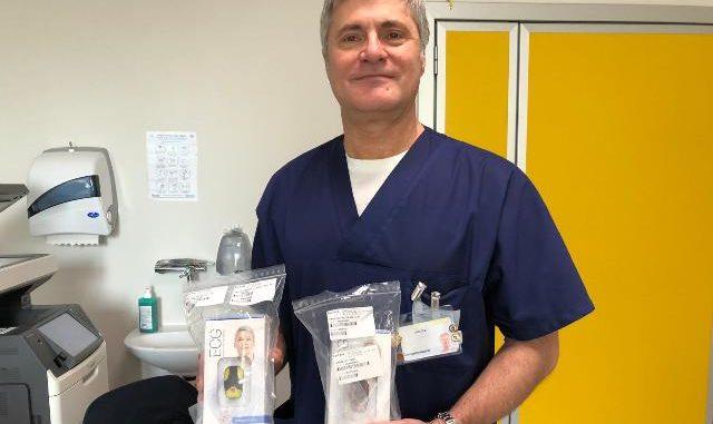 donazione cardiologia gallarate