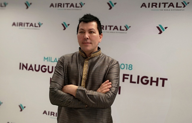 Air Italy guarda all'India (aspettando la California)