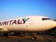 malpensa air italy chicago