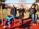CASSANO MAGNAGO – Anche Cassano Magnago ha il suo parco giochi inclusivo. Grazie a un contributo di Regione Lombardia pari a 25mila euro, l'amministrazione comunale ha inaugurato questa mattina in via Sansovino un'area attrezzata con un castello e un'altalena accessibili