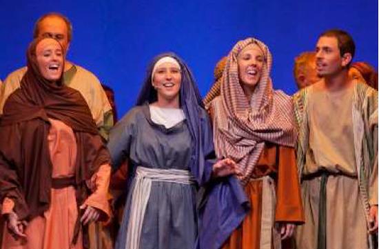 Praise the Lord Gospel Choir