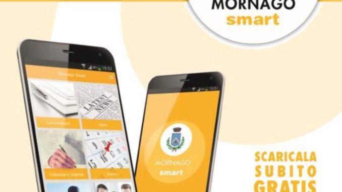 Mornago Smart App