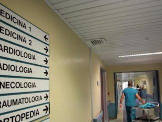 gallarate ospedale sicurezza