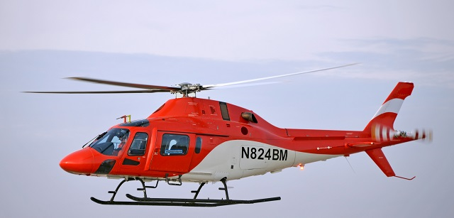 leonardo elicottero usa