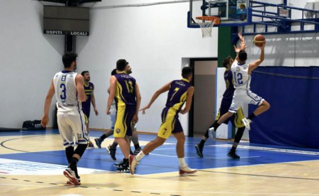 BasketBall Gallaratese cislago