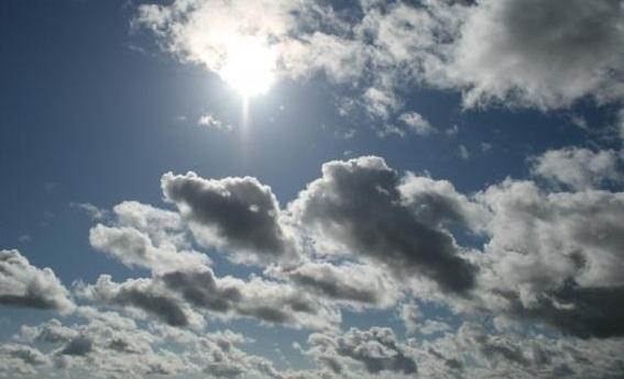 aria fredda nuvolosità
