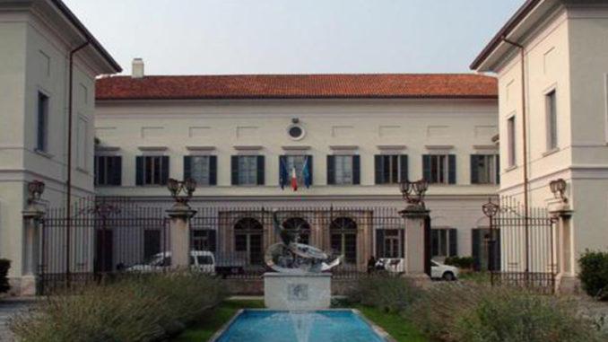 castellanza palazzo sindaco