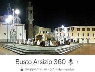 facebook busto 360°
