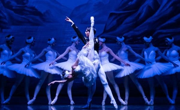 gospel balletto legnano