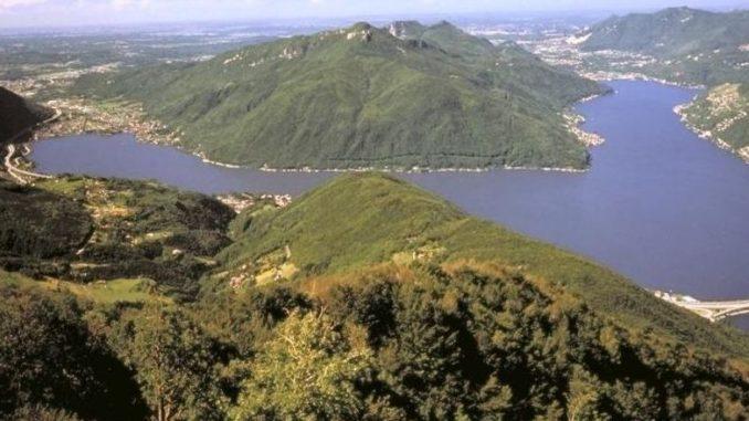 lago ceresio provincia