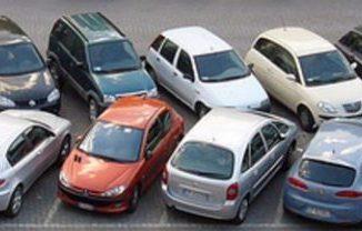 parcheggio rovereto rogora