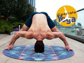 Speciale yoga natale