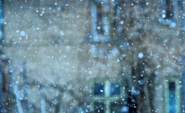 pioggia neve nebbia