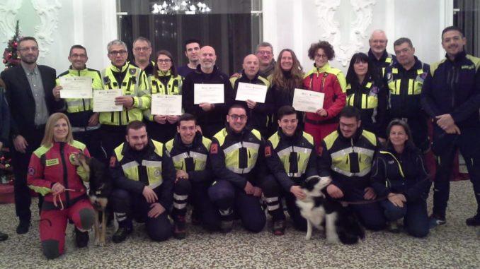 provincia protezione civile