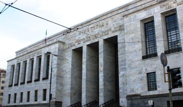 busto carabinieri infedeli