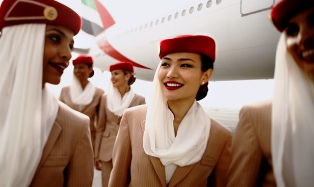 emirates selezioni malpensa