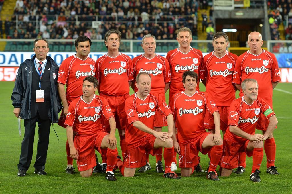 lions calcio solidarietà