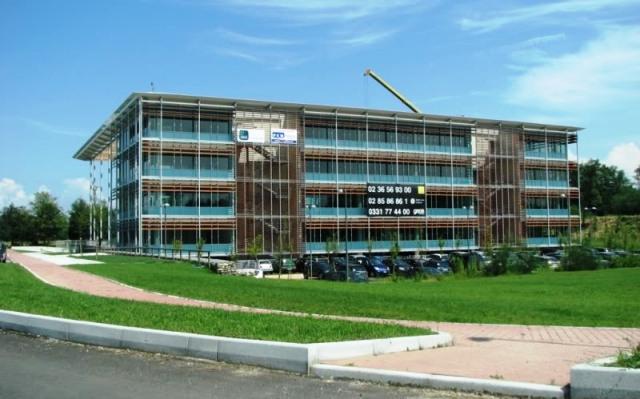 Centro commerciale malpensa