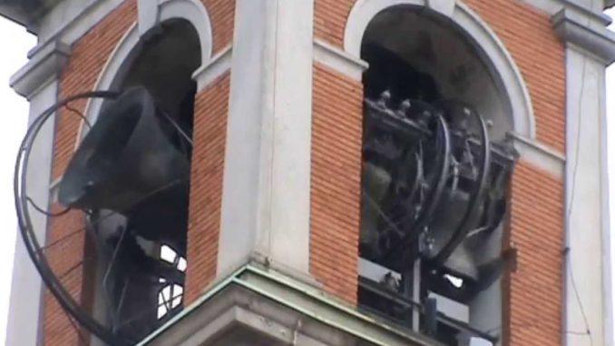 campane olgiate arcivescovo