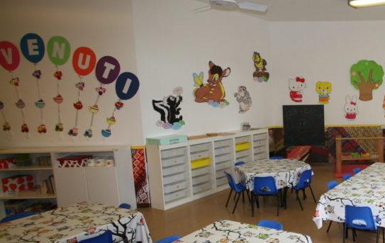 castellanza scuole materne