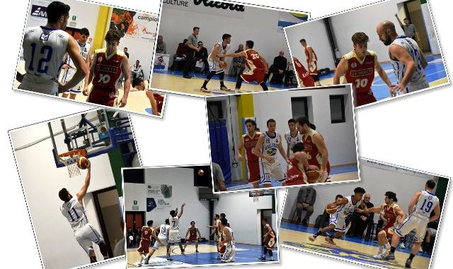 Basketball Gallaratese Erba