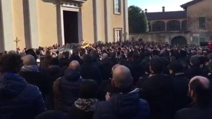dede funerali varese